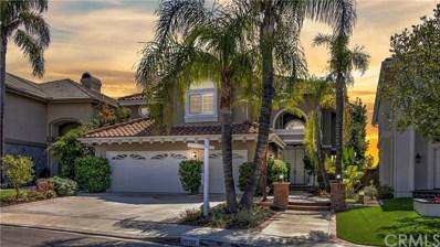 32252 Via Del Sol, Rancho Santa Margarita, CA 92679 - MLS#: OC19065602