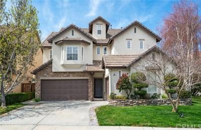 90 Circle Ct., Mission Viejo, CA 92692 - MLS#: OC19065619