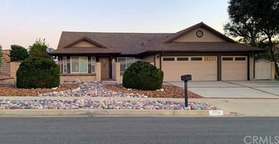 3714 Terrace Drive, Chino Hills, CA 91709 - MLS#: OC19065624