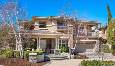 37 Mountain Laurel, Rancho Santa Margarita, CA 92679 - MLS#: OC19065640