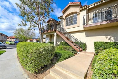 29 Roble UNIT 24, Rancho Santa Margarita, CA 92688 - MLS#: OC19065921