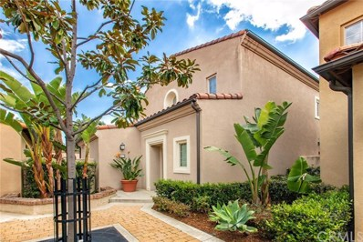 123 Costa Brava, Irvine, CA 92620 - MLS#: OC19066046