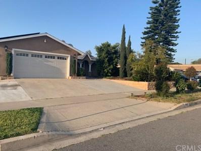 1943 E Lomita Avenue, Orange, CA 92867 - MLS#: OC19066527