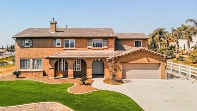 16780 Edge Gate Drive, Riverside, CA 92504 - MLS#: OC19066538