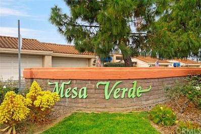 32025 Via Flores UNIT 66, San Juan Capistrano, CA 92675 - MLS#: OC19066589