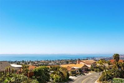 4016 Calle Bienvenido, San Clemente, CA 92673 - MLS#: OC19066598