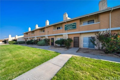 16465 Green Tree Boulevard UNIT 8, Victorville, CA 92395 - MLS#: OC19066754