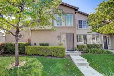 31 Indigo Place, Aliso Viejo, CA 92656 - MLS#: OC19066847