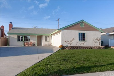 8431 Friesland Drive, Huntington Beach, CA 92647 - MLS#: OC19066917