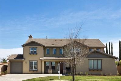 2069 Eureka Street, Corona, CA 92882 - MLS#: OC19066960