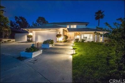 25561 Rhoda Drive, Mission Viejo, CA 92691 - MLS#: OC19066984