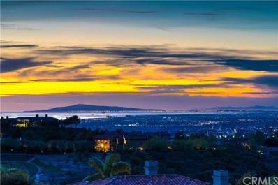 37 Vista Luci, Newport Coast, CA 92657 - MLS#: OC19067110