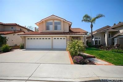 20661 Porter Ranch Road, Rancho Santa Margarita, CA 92679 - MLS#: OC19067202