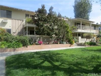 255 Calle Aragon UNIT C, Laguna Woods, CA 92637 - MLS#: OC19067233
