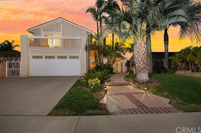 27685 Golondrina, Mission Viejo, CA 92692 - MLS#: OC19067313