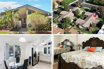 800 Via Los Altos UNIT B, Laguna Woods, CA 92637 - MLS#: OC19067366