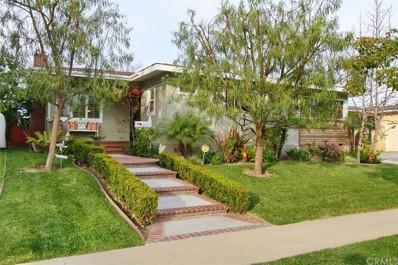 6721 E Belice Street, Long Beach, CA 90815 - MLS#: OC19067497