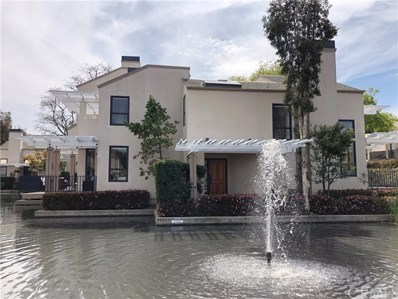 11 Longshore UNIT 80, Irvine, CA 92614 - MLS#: OC19067511