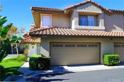 18269 Peters Court, Fountain Valley, CA 92708 - MLS#: OC19067552