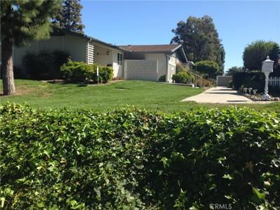 551 Via Estrada UNIT D, Laguna Woods, CA 92637 - MLS#: OC19067563