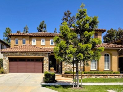 5 Upland, Irvine, CA 92602 - MLS#: OC19067609
