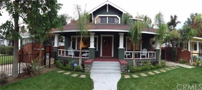 545 E Mountain Street, Pasadena, CA 91104 - MLS#: OC19067658