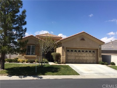 10454 Silverwood Road, Apple Valley, CA 92308 - #: OC19067669