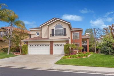 21612 Honeysuckle Street, Rancho Santa Margarita, CA 92679 - MLS#: OC19067675