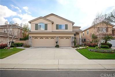 21 Skycrest, Mission Viejo, CA 92692 - MLS#: OC19067762