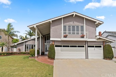 1918 Suva Circle, Costa Mesa, CA 92626 - MLS#: OC19067839