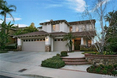 17 Greenvale, Rancho Santa Margarita, CA 92688 - MLS#: OC19068000