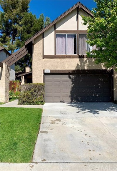16905 Shinedale Drive, Canyon Country, CA 91387 - MLS#: OC19068097