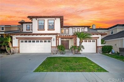 18 Woodsong, Rancho Santa Margarita, CA 92688 - MLS#: OC19068098