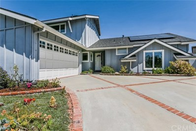 19092 Summerfield Lane, Huntington Beach, CA 92646 - MLS#: OC19068231