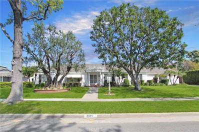 2311 N Rosewood Avenue, Santa Ana, CA 92706 - MLS#: OC19068567