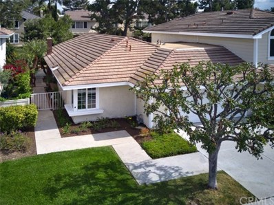 46 Cedarlake, Irvine, CA 92614 - MLS#: OC19068632