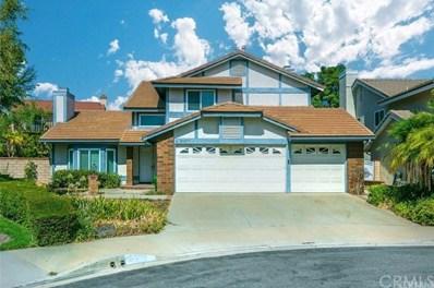 24307 Knoll Court, Diamond Bar, CA 91765 - MLS#: OC19068696