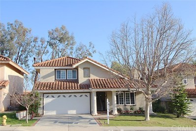 20 Mohave Way, Rancho Santa Margarita, CA 92688 - MLS#: OC19068741