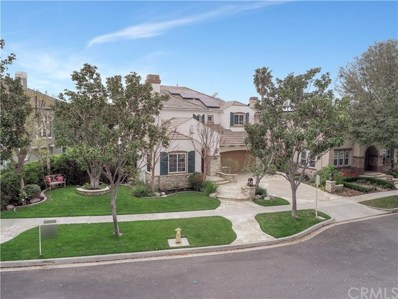 31 Winslow Street, Ladera Ranch, CA 92694 - MLS#: OC19068974