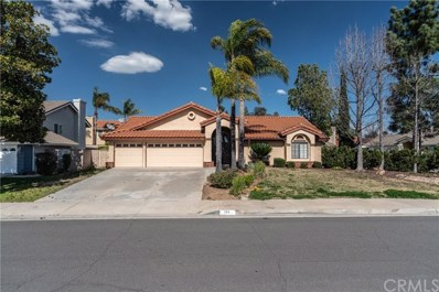 184 Cannon Road, Riverside, CA 92506 - MLS#: OC19069108