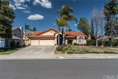 184 Cannon Road, Riverside, CA 92506 - MLS#: OC19069108