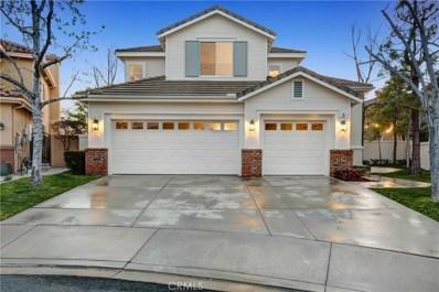 3 Pallazo Circle, Lake Forest, CA 92610 - MLS#: OC19069500