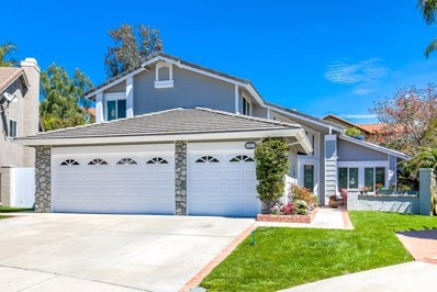 29072 Modjeska Peak Lane, Lake Forest, CA 92679 - MLS#: OC19069549