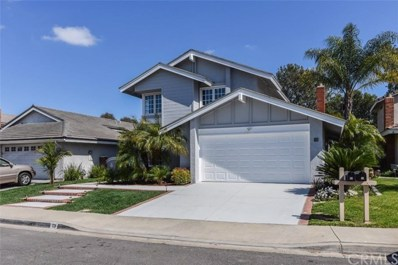 13 Marsh Hawk, Irvine, CA 92604 - MLS#: OC19069579