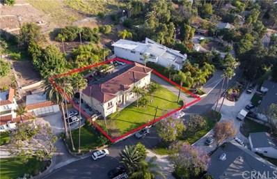 19002 E Smiley Drive, Orange, CA 92869 - MLS#: OC19069877