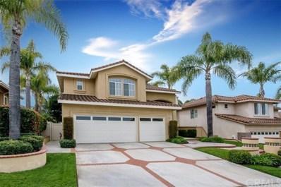22 Highpoint, Aliso Viejo, CA 92656 - MLS#: OC19069986