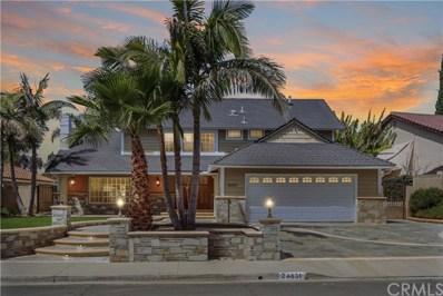 24631 Saturna Drive, Mission Viejo, CA 92691 - MLS#: OC19070026