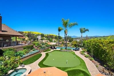 30146 Hillside Terrace, San Juan Capistrano, CA 92675 - MLS#: OC19070127