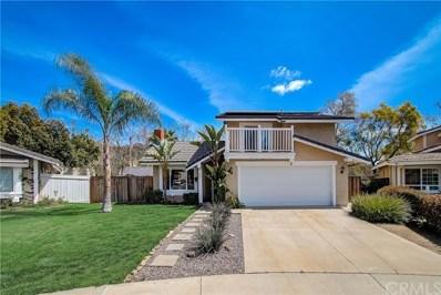 2 Paseo Pueblo, Rancho Santa Margarita, CA 92688 - MLS#: OC19070346