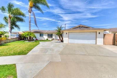 16460 Van De Velde Way, Westminster, CA 92683 - MLS#: OC19070362